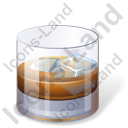 Alcohol Whisky Icon