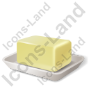 Butter Icon, AI,