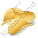 PotatoChip Icon