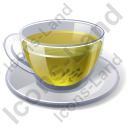 Tea Green Tea Icon