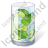 Alcohol Cocktail Mojito Icon