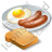 Breakfast Icon