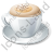 Coffee Cappuccino Icon