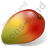 Fruit Mango Icon