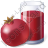 Juice Pomegranate Juice Icon, PNG/ICO, 48x48