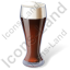 Alcohol Beer Dark Beer Icon
