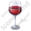 Alcohol Wine Red Wine Icon