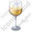 Alcohol Wine White Wine Icon
