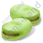 Bean Green Icon