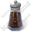 Condiment Black Pepper Icon