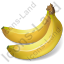 Fruit Banana Icon