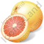 Fruit Grapefruit Icon