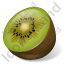 Fruit Kiwifruit Icon