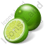 Fruit Lime Icon