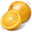 Fruit Orange Icon, PNG/ICO, 64x64