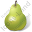 Fruit Pear Icon