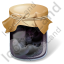 Jam Blueberry Jam Icon