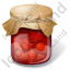 Jam Strawberry Jam Icon