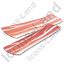 Meat Bacon Icon