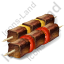 Meat Shashlik Icon