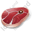 Meat Steak Icon