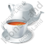 Tea Teapot Icon