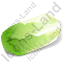 Vegetable Napa Cabbage Icon
