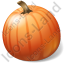 Vegetable Pumpkin Icon