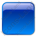 Box Blue Icon