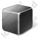 Brick Black Icon