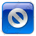 Cancel Box Icon