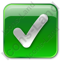 Checked Box Icon