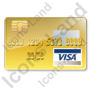 Credit Card 2 Icon