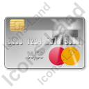 Credit Card MasterCard 2 Icon