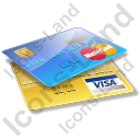 Credit Cards 3 Icon
