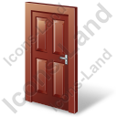 Door Closed Icon