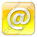 EMail Box Icon