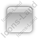 Indicator Box Grey On Icon