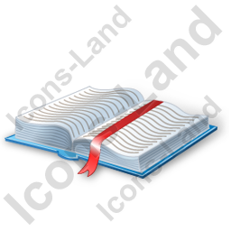 Book Opened Icon