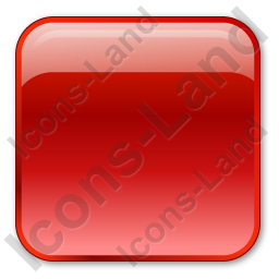 Box Red Icon