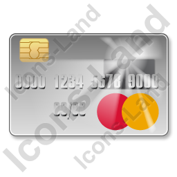 Credit Card 3 Icon