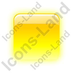 Indicator Box Yellow On Icon