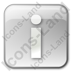 Info Box Grey Icon