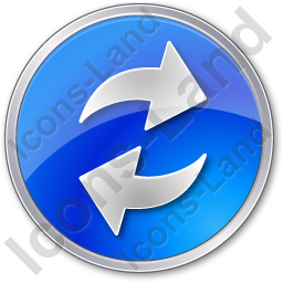 Refresh Circle Icon
