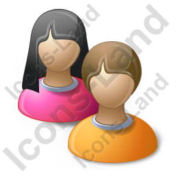 User Group 4 Icon