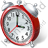 Alarm Clock 3D Icon