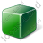 Brick Green Icon