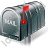 Mail Box 1 Icon