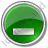Minimize Circle Green Icon
