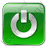 Power Box Green Icon